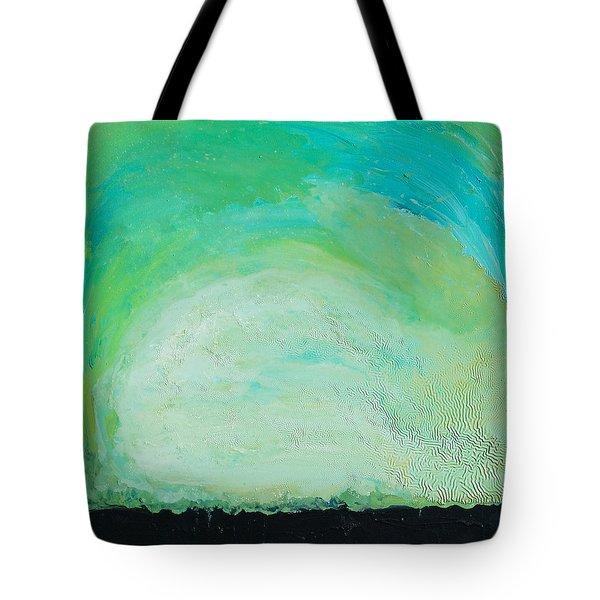 Silicon Valley Tote Bag by Joseph Demaree