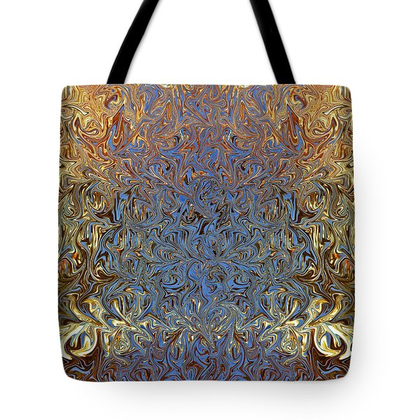 Tote Bag featuring the photograph Silken Luxury by Jane McIlroy
