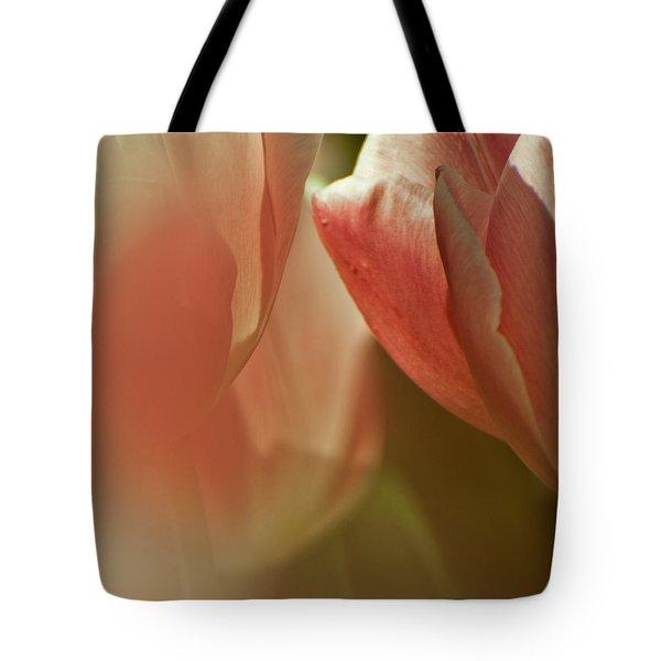 Silky Soft Tote Bag