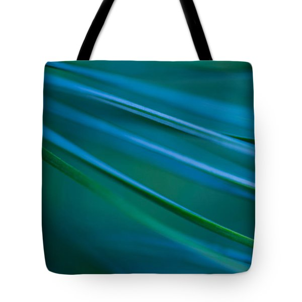 Tote Bag featuring the photograph Silver Pine by Jacqui Boonstra