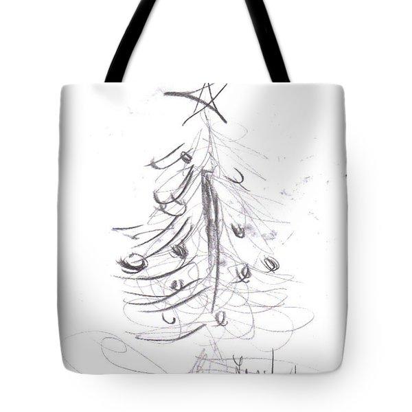 Simple Love Tote Bag