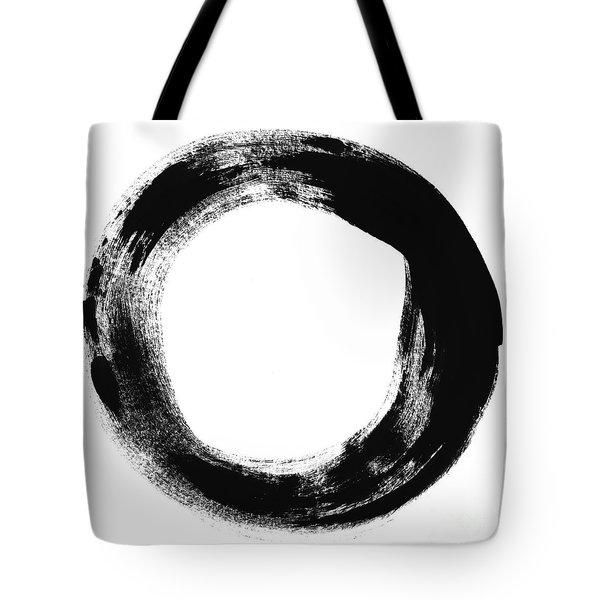 Simplicity Tote Bag by Linda Woods