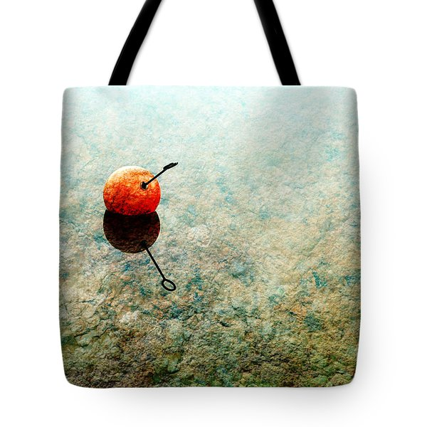 Simplicity Tote Bag by Randi Grace Nilsberg
