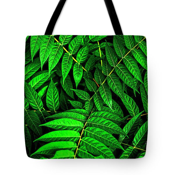 Simplicity Tote Bag by Roselynne Broussard