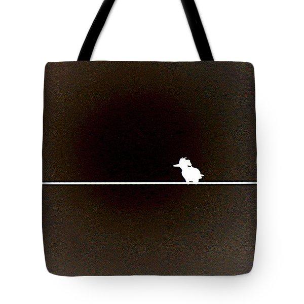 Simplicity Tote Bag