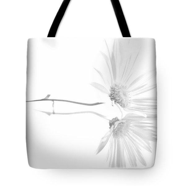 Simplistic Reflection... Tote Bag