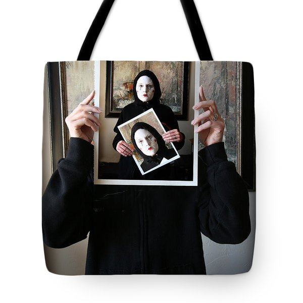 Simply A Matter Of Timing Tote Bag by Joe Kozlowski