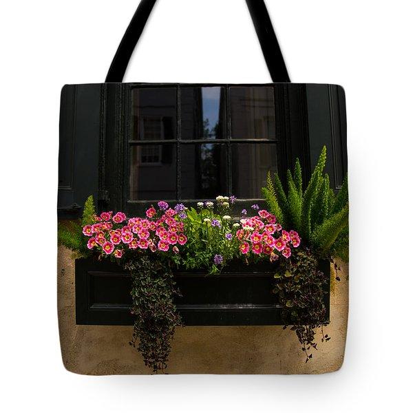 Simply Charleston Tote Bag