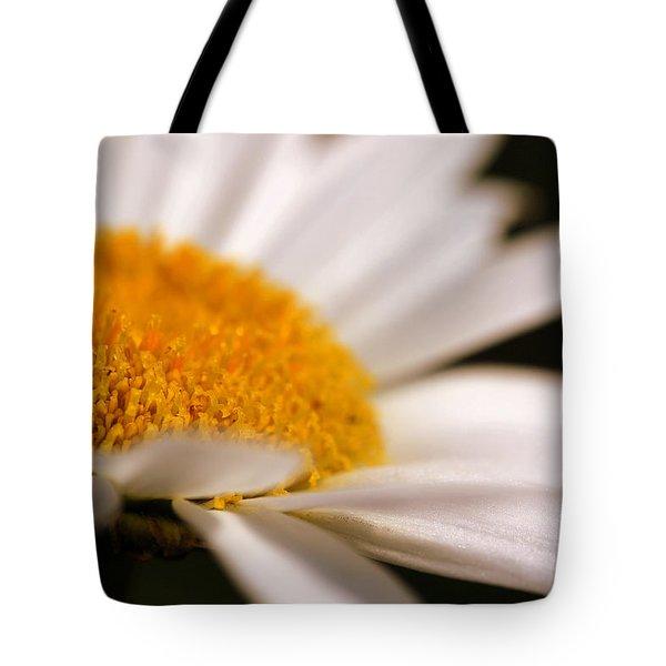 Simply Daisy Tote Bag