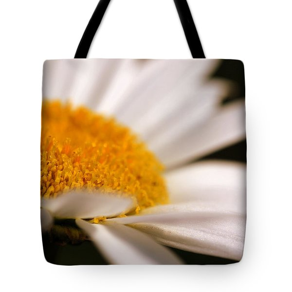 Simply Daisy Tote Bag