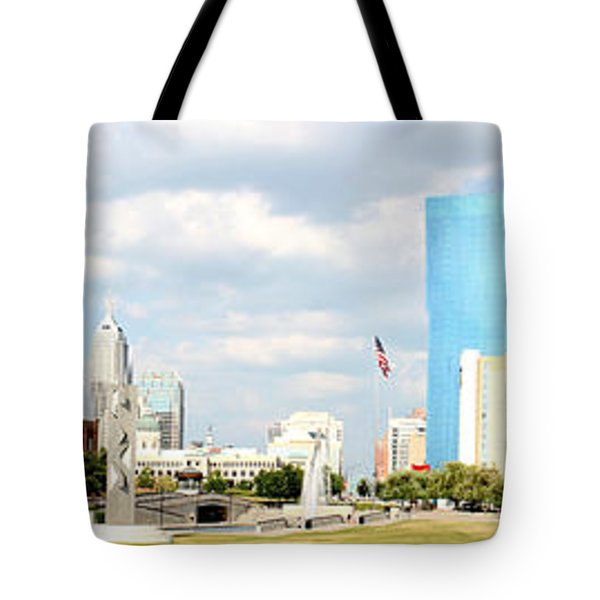 Simply Indy Tote Bag