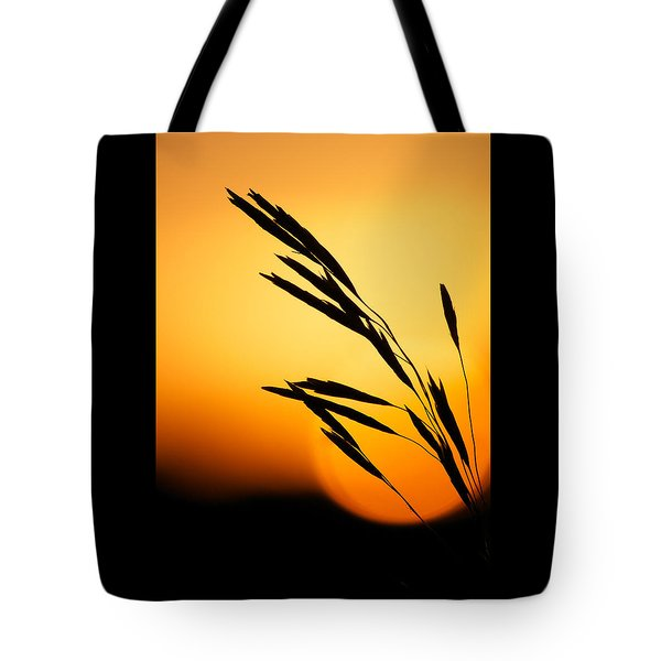 Simply Natural Tote Bag