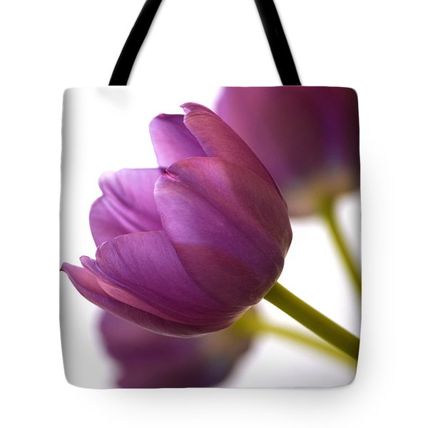 Simply Purple Tote Bag