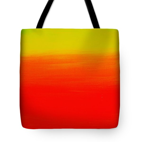 Simply Rasta Tote Bag
