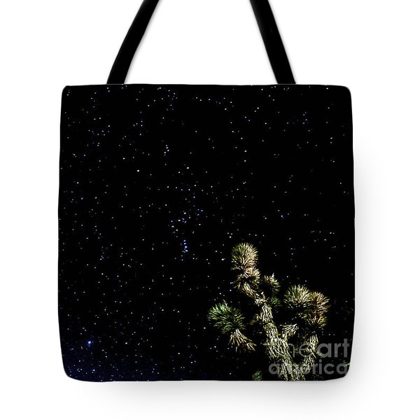 Simply Star's Tote Bag