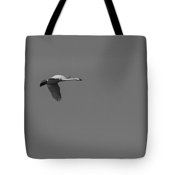 Single Beauty Tote Bag
