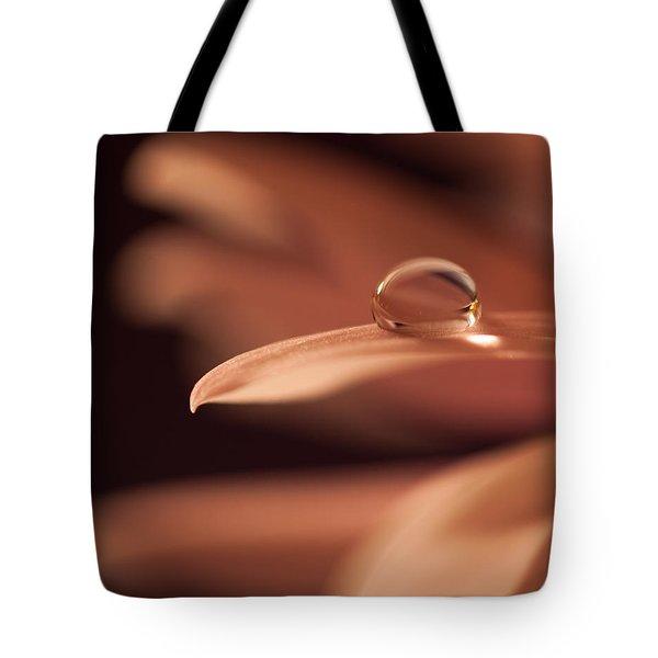 Single Drop Tote Bag