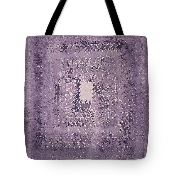 Singularity Original Painting Tote Bag