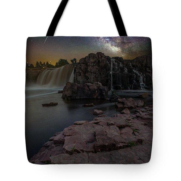 Sioux Falls Dreamscape Tote Bag
