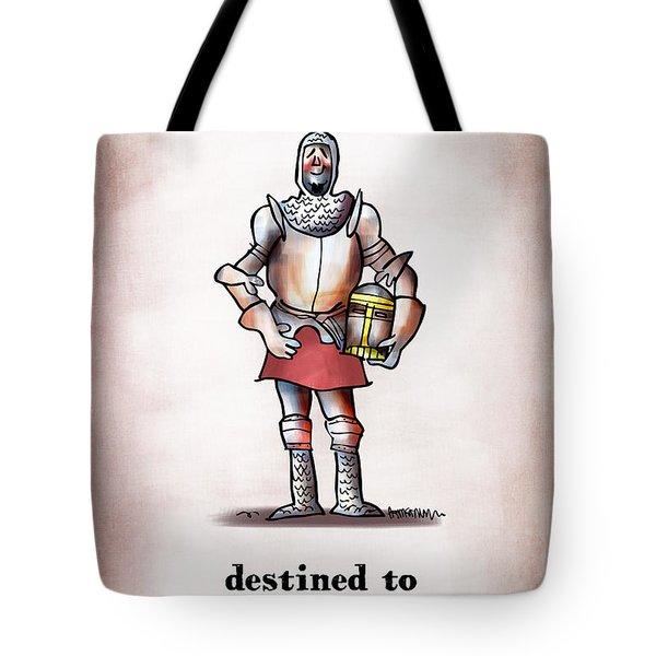 Sir Bedbug Tote Bag
