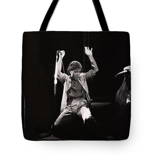 Sir. Cliff Richard Tote Bag