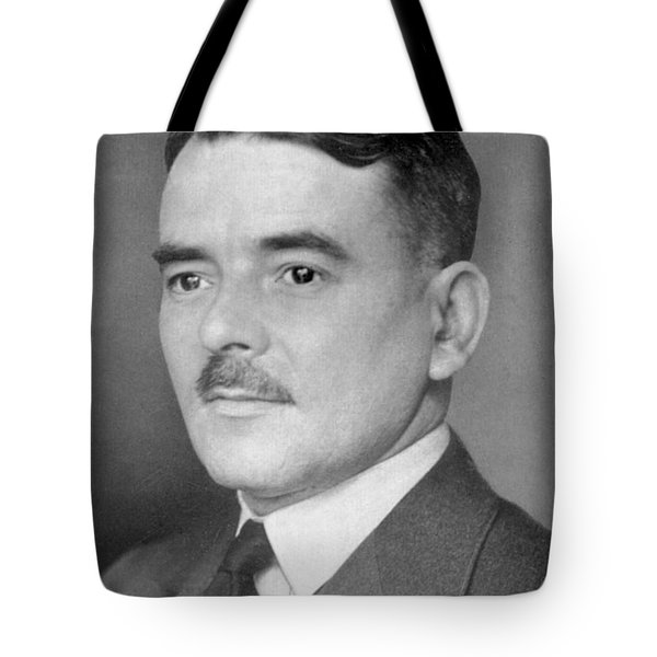 Sir Frank Whittle Tote Bag by Granger