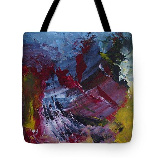 Sirens Tote Bag