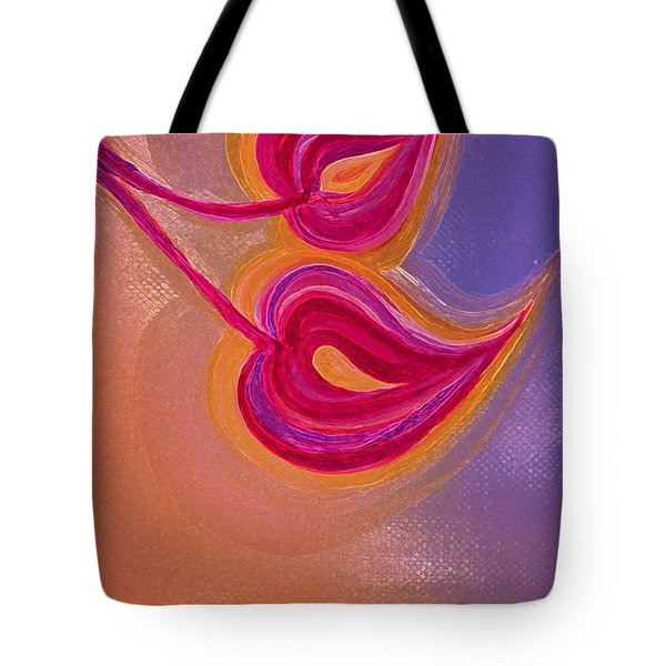 Sisters By Jrr Tote Bag by First Star Art