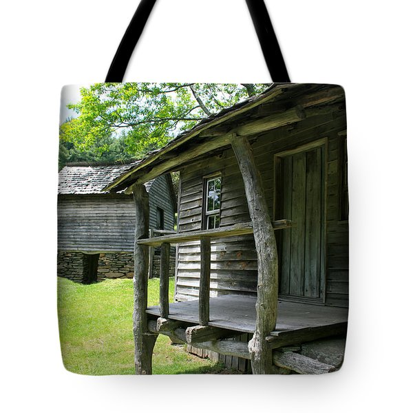 Sit A Spell Tote Bag