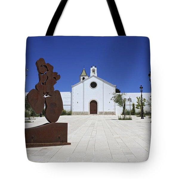 Sitges Spain Tote Bag