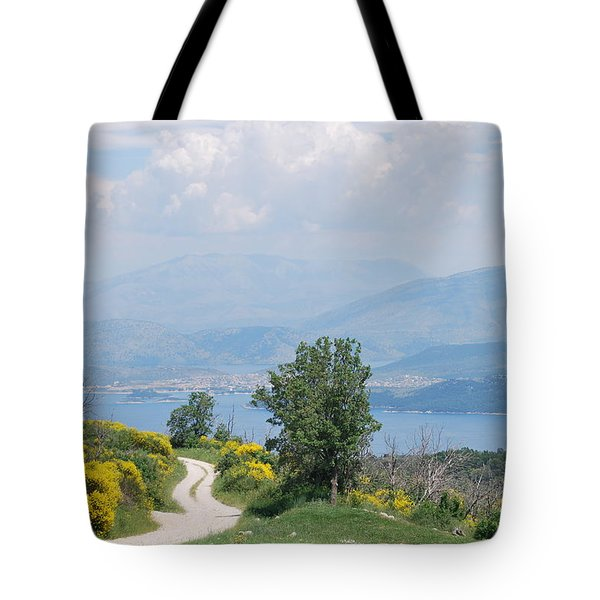 Six Islands 2 Tote Bag