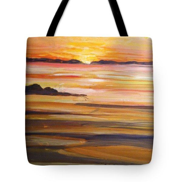 Skaket Beach Tote Bag