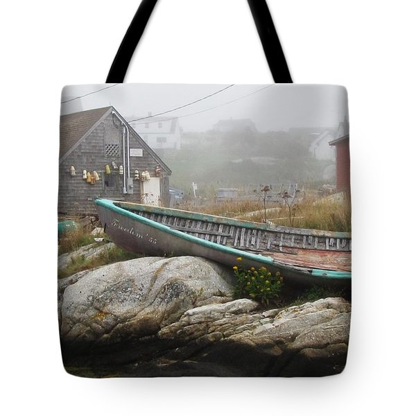 Tote Bag featuring the photograph Skeleton Ashore by Jennifer Wheatley Wolf