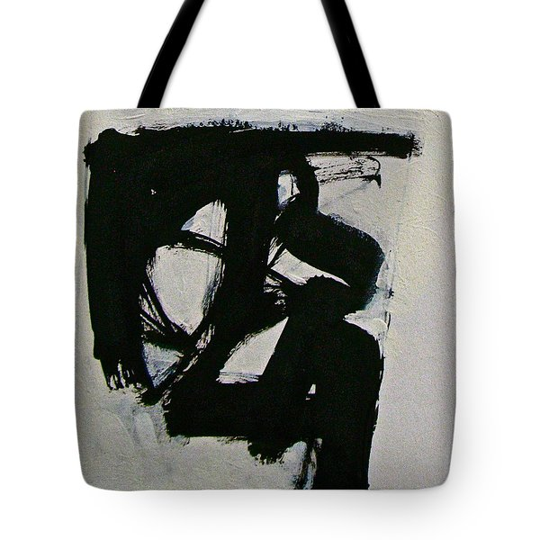 Tote Bag featuring the painting Sketchbook 3 Pg 19  by Cliff Spohn