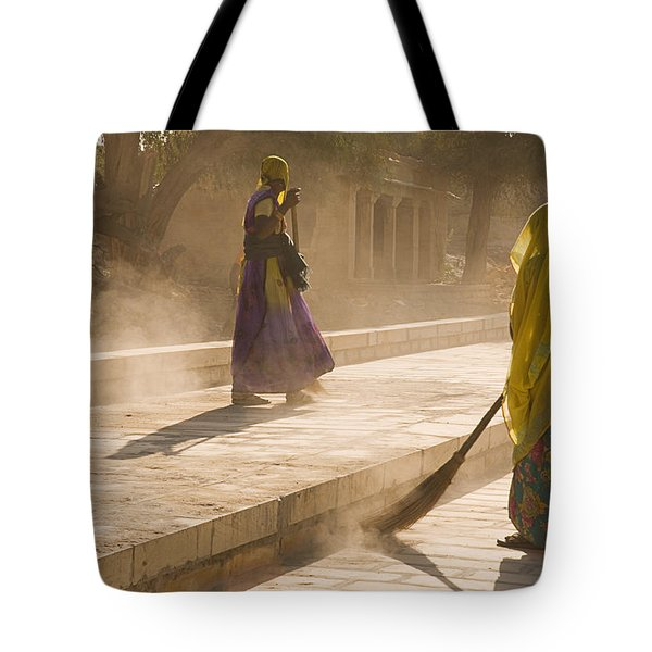 Skn 1691 Speckless Tote Bag