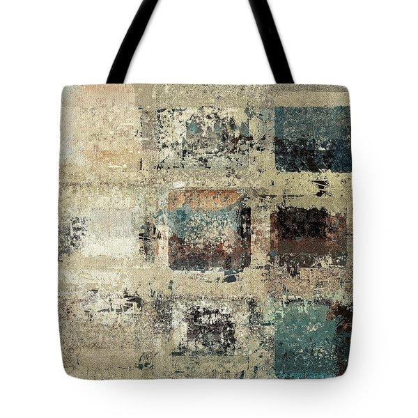 Skouarioz - S3cf2t Tote Bag by Variance Collections