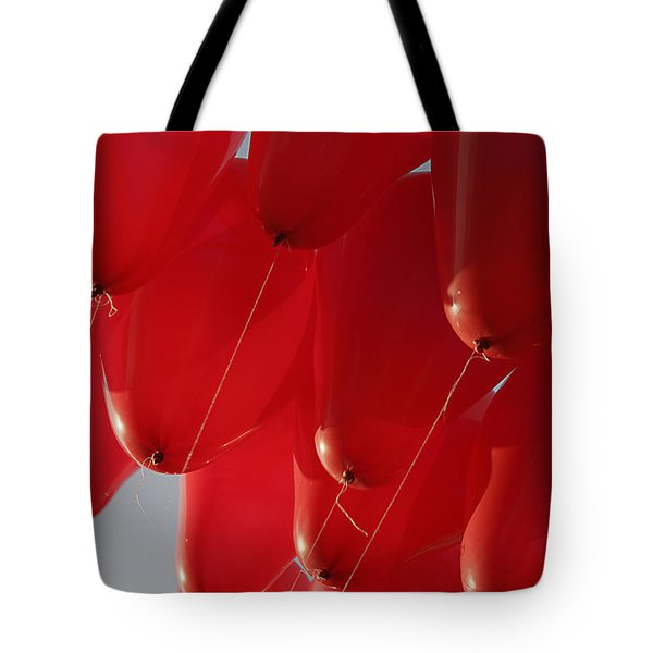 Tote Bag featuring the photograph Skc 0029 Unity In Flying by Sunil Kapadia