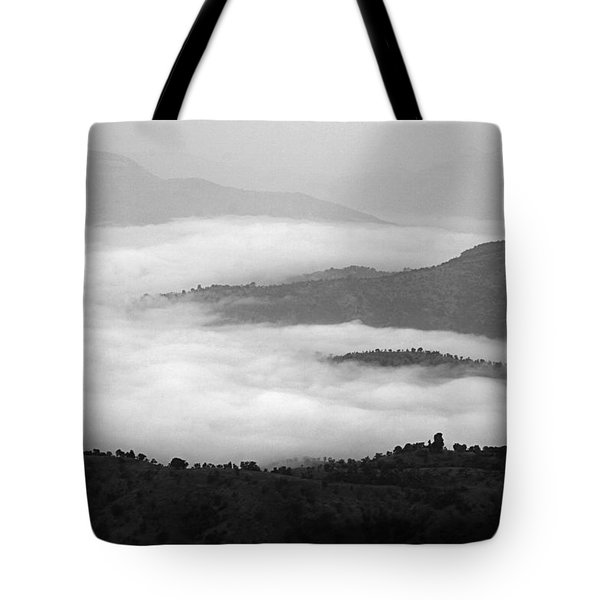 Tote Bag featuring the photograph Skc 0064 Heaven On Earth by Sunil Kapadia