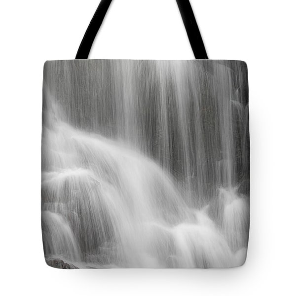 Tote Bag featuring the photograph Skc 1419 A Smooth Pattern by Sunil Kapadia