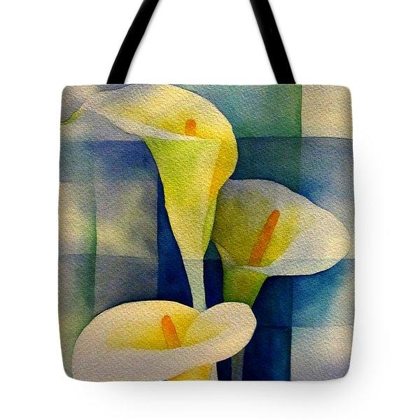 Sky Breeze Tote Bag