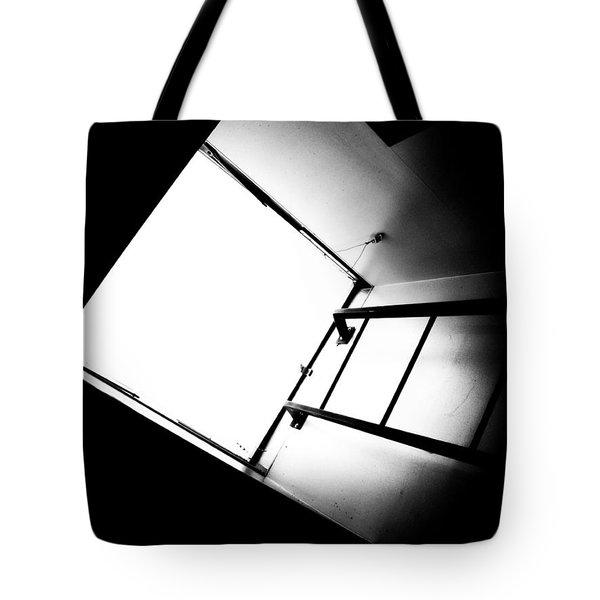 Sky Light Tote Bag by Bob Orsillo