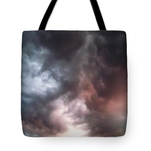 Sky Moods Tote Bag