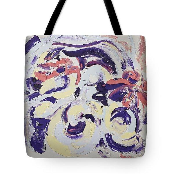Sky#2 Tote Bag