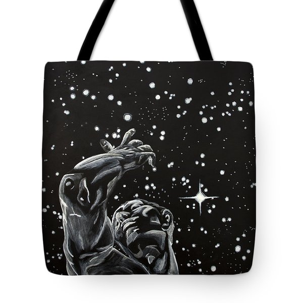 Skyward Tote Bag