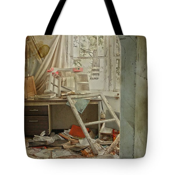 Sleep Overs  Tote Bag by Jerry Cordeiro