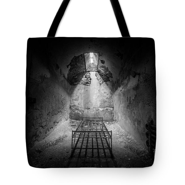 Sleep Tight Tote Bag by Michael Ver Sprill