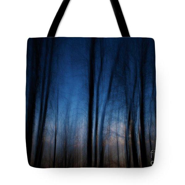 Sleepwalking... Tote Bag