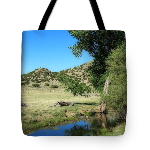 Tote Bag featuring the photograph Sleepy Summer Afternoon by Elizabeth Sullivan