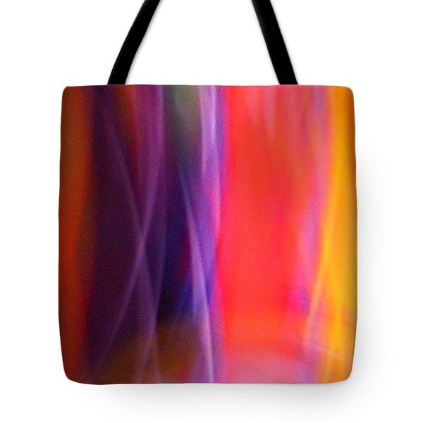 Slightly Sedated Tote Bag