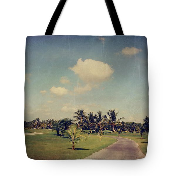 Slow And Steady Tote Bag by Laurie Search
